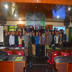 One day training on ABS issues, Gangtok